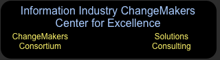 Information Industry ChangeMakers - Center for Excellence